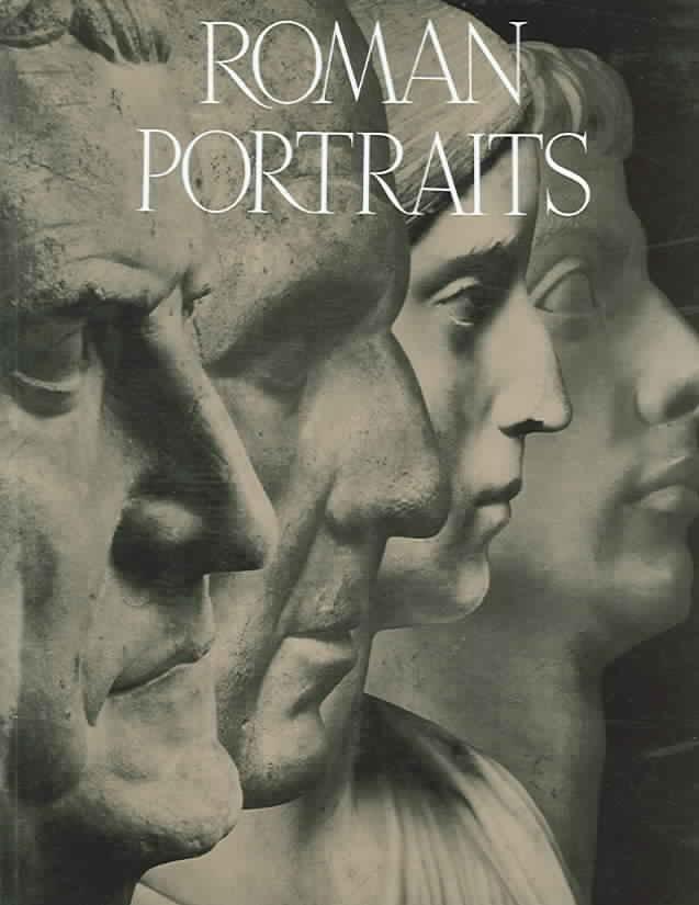 Roman Portraits By Goldscheider, Ludwig/ Schneider-Lengyel, Ilse (PHT)